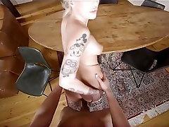 Babe, Blonde, Blowjob, Hardcore, Pornstar