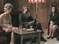 Group Sex, Hairy, MILF, Swinger, Vintage