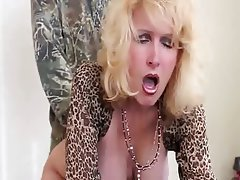 The Amateur mature blonde milf big tits