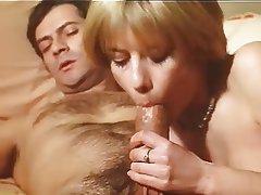 Anal, German, Hardcore, Threesome, Vintage