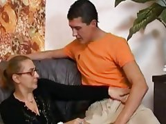 Cumshot, Facial, Hardcore, Mature, Old and Young
