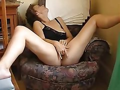 Amateur, Masturbation, Mature, Webcam