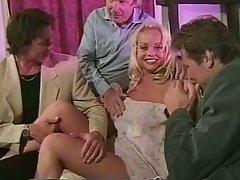Anal, Blonde, Cumshot, Cute