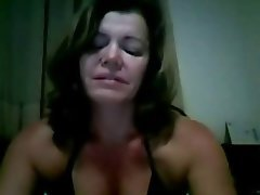 Amateur, Big Boobs, Brazil, MILF, Webcam