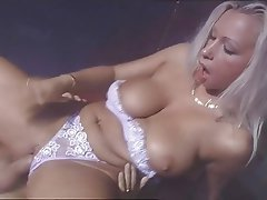 Anal, Big Boobs, Blonde
