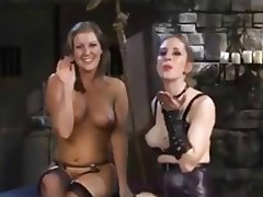 Anal, BDSM, Foot Fetish, Latex, Lesbian