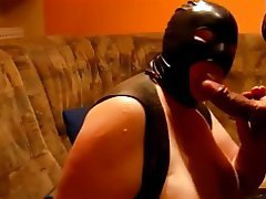 BBW, BDSM, Big Boobs, Blowjob, Cumshot