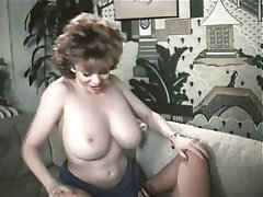 Big Boobs, Hairy, Lesbian, MILF, Vintage