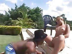 Brazil, Cumshot, Interracial, Midget, MILF