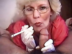 Granny blowjobs old
