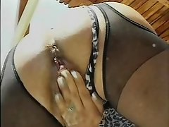 Masturbation, Mature, Squirt