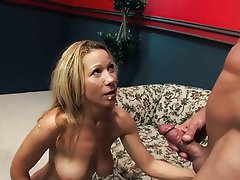 Anal, Facial, MILF, Old and Young, Pornstar