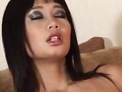 Anal, Asian, Thai