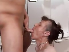 German granny amature sex