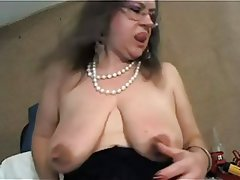 Amateur, Big Boobs, Mature, MILF, Nipples