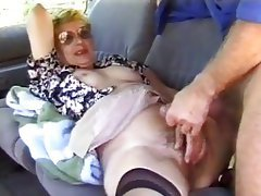 Sex loves swinger granny