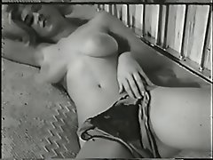 Big Boobs, Blonde, Softcore, Vintage