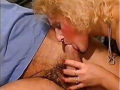 Blonde, German, Hardcore, MILF