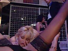 Anal, Cumshot, Group Sex, Italian, Pornstar