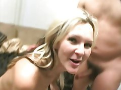 Big Boobs, Group Sex, MILF, Interracial