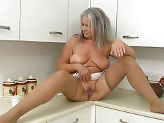 Big Boobs, Granny, Hairy, MILF