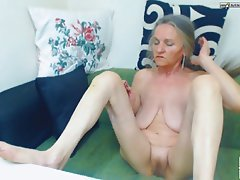 There older porno russian woman