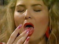 Blowjob, Cumshot, MILF, Stockings, Vintage