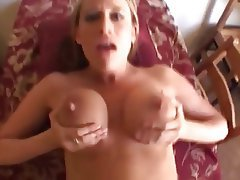 Big Boobs, Mature, MILF, POV
