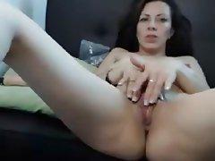 Amateur, Close Up, Masturbation, MILF