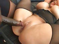 Asian, Double Penetration, Gangbang, Hardcore, Pornstar