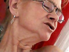 Nerd, Granny, Lesbian