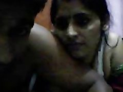 Indian mature couple webcam 2