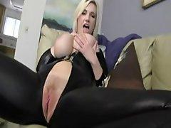 Big Boobs, Masturbation, Pornstar, Softcore