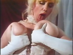 Mature retro big tits