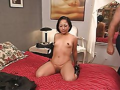 BDSM, Interracial, Brunette, Mature