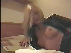 Amateur, Masturbation, Nerd