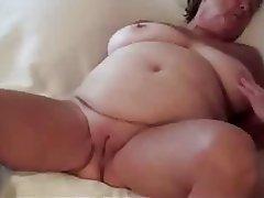 Mature, Nipples, Webcam