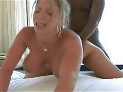 Big Boobs, Big Butts, Blonde, Interracial, MILF