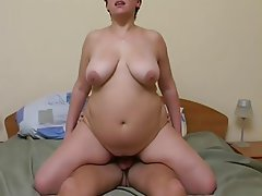 BBW, MILF, Old and Young