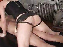 BDSM, Bisexual, Bondage, Femdom, Strapon