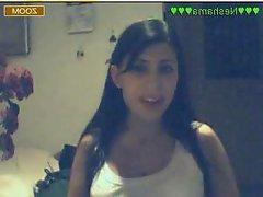 Amateur, Webcam, Arab