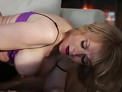 Lesbian, Mature, Old and Young, Spanking