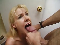 Adult milf cocksucking amatuer