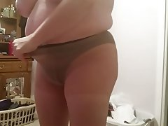 BBW, Big Boobs, Big Butts, Lingerie, MILF