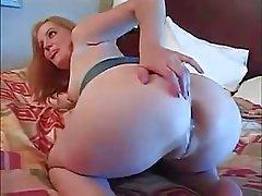 Amateur, Anal, Creampie, Mature, Redhead