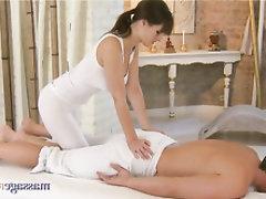 Babe, Mature, Massage