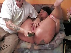 Anal, BBW, German, Mature