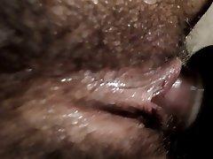 Hairy, Masturbation, Mature, Orgasm, Squirt