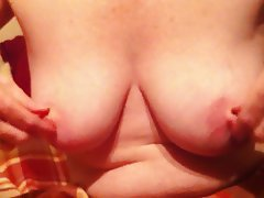 Amateur, Big Boobs, Close Up, MILF, Nipples