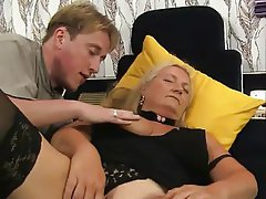 Dalny series 12 bbc fills porcelain anus Part 5